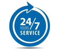 24 hours services